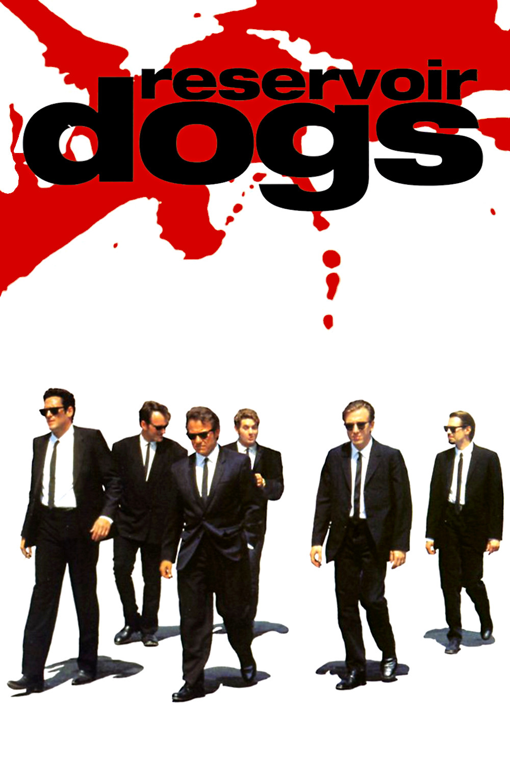 Reservoir Dogs Watch Online In Hindi