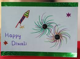greetings cards diwali  2015