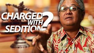 Zaid Ibrahim 'mangsa' terbaru Akta Hasutan?