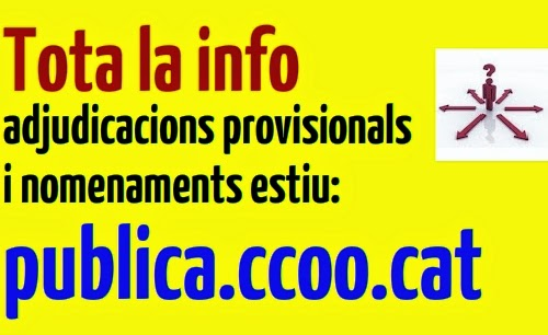 http://publica.ccoo.cat/search/label/Adjudicacions%20d%27estiu
