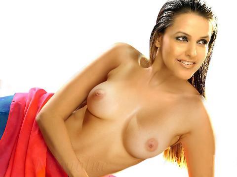 Consider, that Neha dhupia pussysex pic