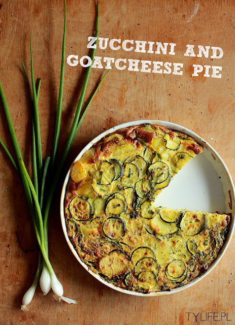 goat cheese casserole