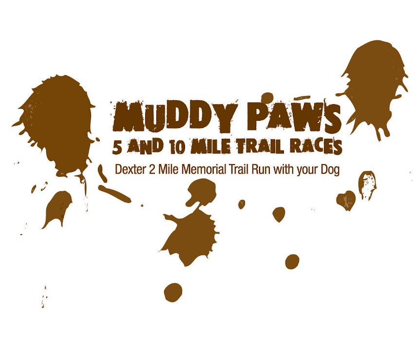 Muddy Paws Trail Races