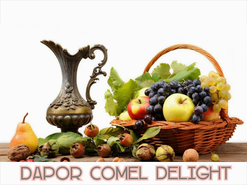 Dapor Comel Delight