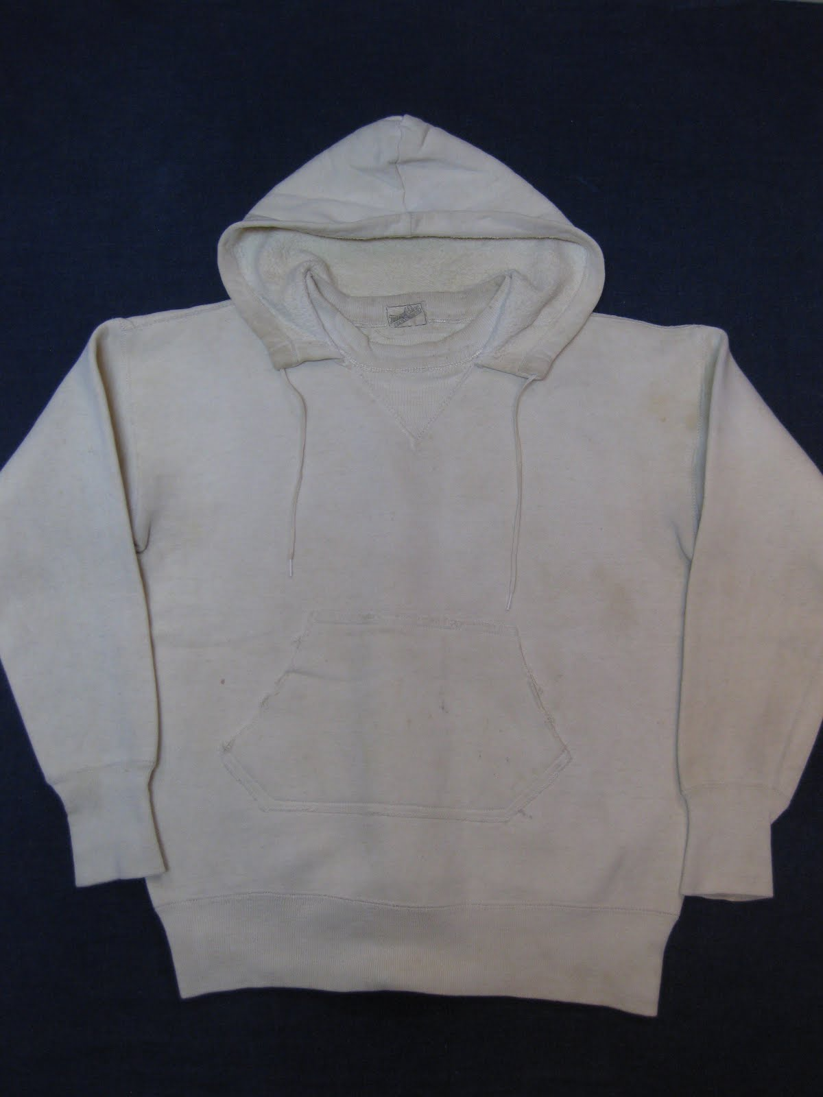 画像①               ~40's               DOUBLE V                AFTER HOODED             SWEAT SHIRTS