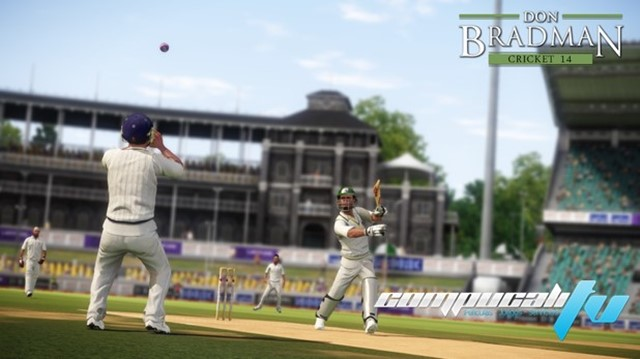 Don Bradman Cricket 14 XBOX 360 Region FREE