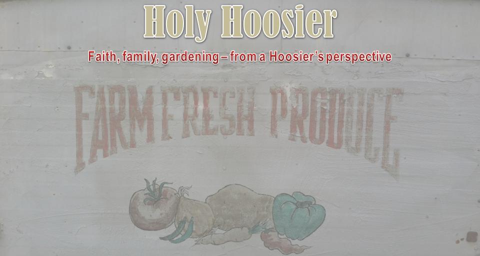 Holy Hoosier