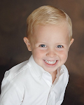 Logan William (age 3)