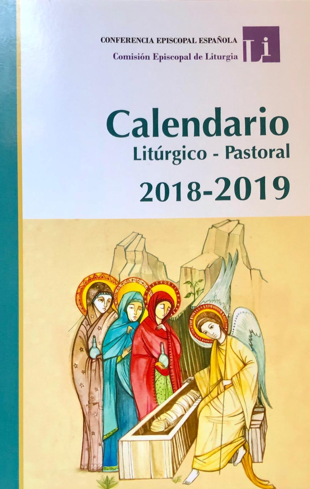2019, TIEMPO ORDINARIO, Ciclo C