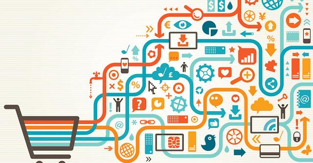 Jangan Mau Ketinggalan Info, Yuk Pelajari E-Commerce?