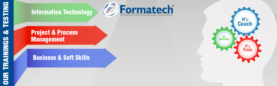 Formatech - Integrated Learning Centers