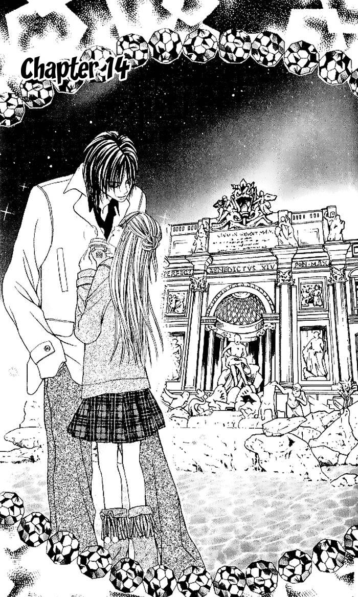 Hanayomesama wa 16 Sai Mangapark Hanayomesama wa 16-sai 14 Page