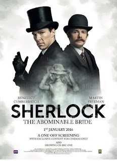 Image of Sherlock The Abominable Bride (2016) Bluray Subtitle Indonesia