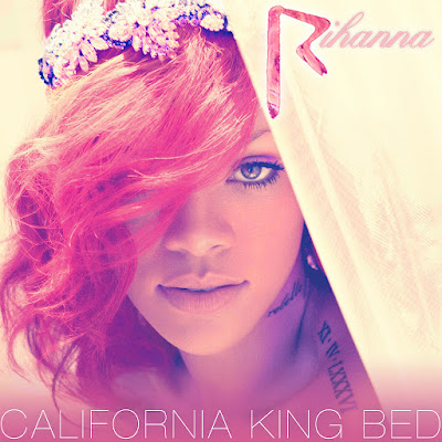 Rihanna California King Bed Mp Download Skull