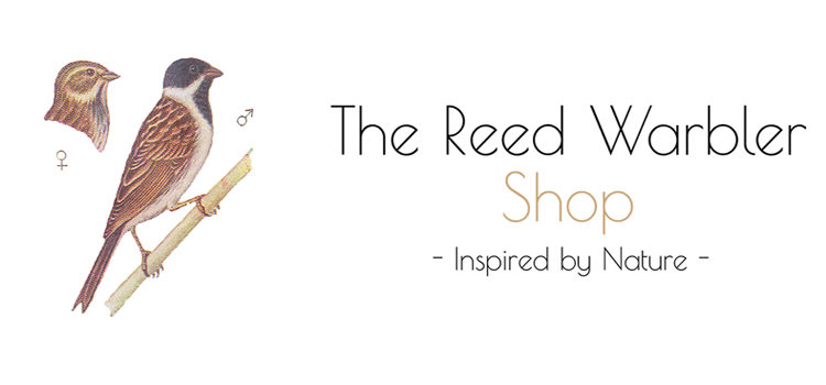 Visit The Reed Warbler Shop