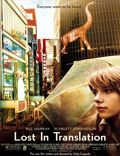 Ver Perdidos en Tokio (Lost in Translation) (2003) Online
