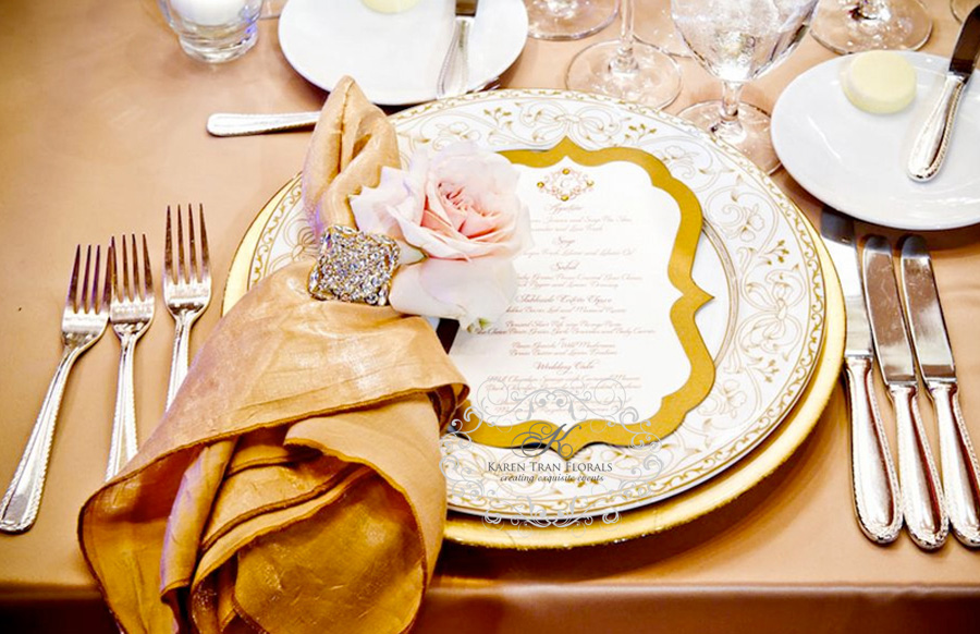 Ask Cynthia Beautiful Table Settings