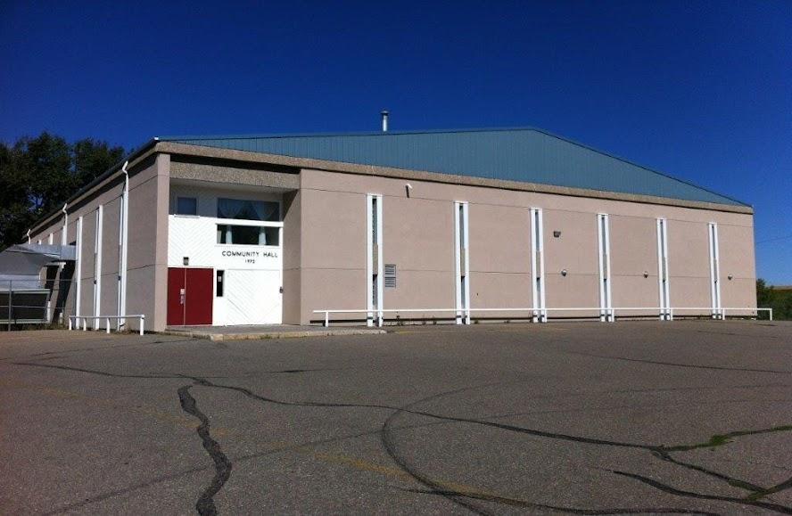 Pincher Creek Community Hall