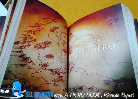 The hero book rhonda byrne pdf