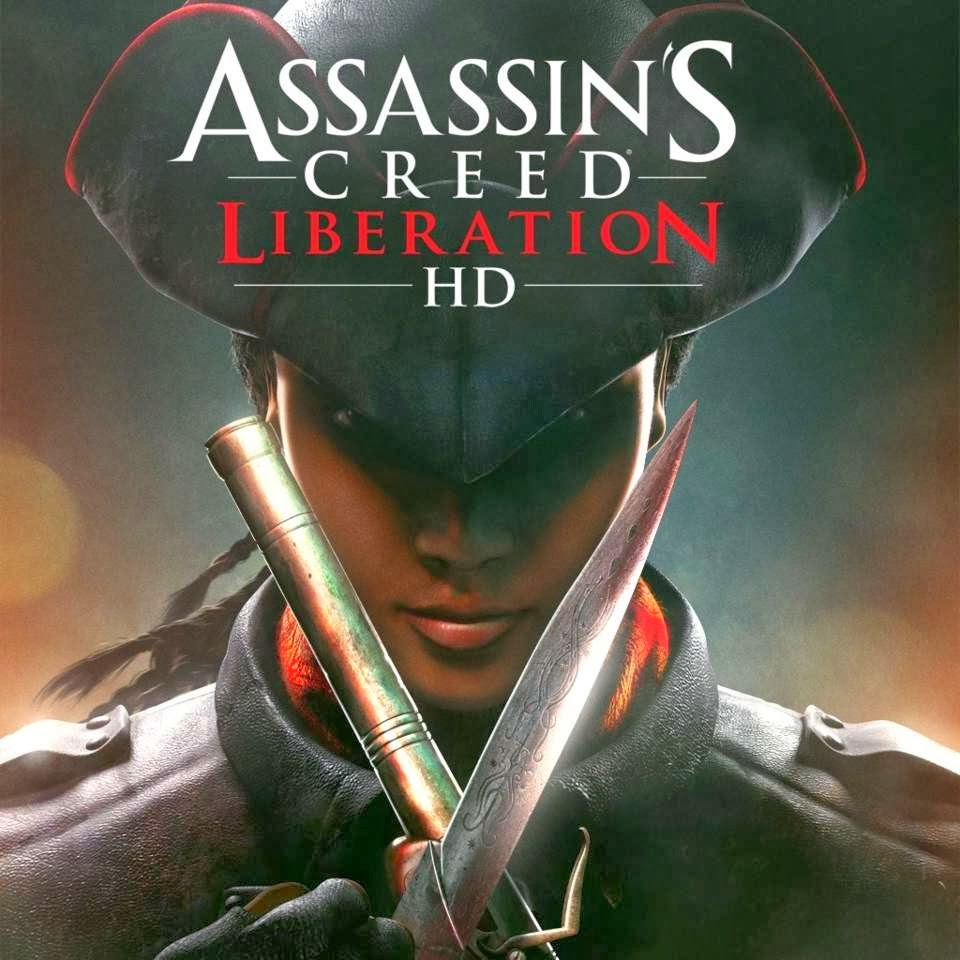 Download Assassins Creed Liberation HD PC Torrent