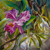 Flores Modernas
