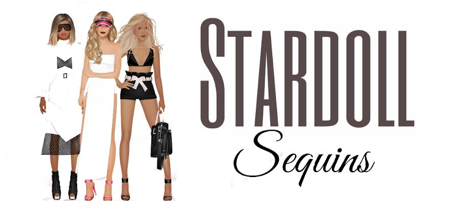 Stardoll Sequins