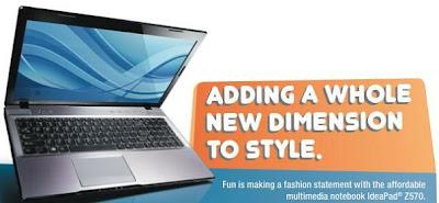 Lenovo Ideapad Z570 Laptop Price In India