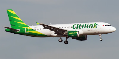 Flight Promo Info - Citilink Dec 2015