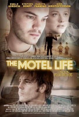 A Vida em Motéis – Dublado (2012)