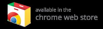 Chrome Webstore