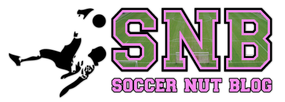 The Soccer Nut Blog