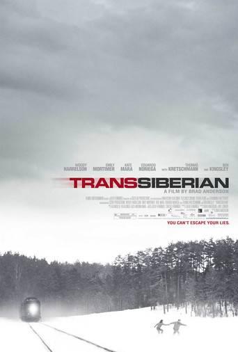 Transsiberian (2008) ταινιες online seires xrysoi greek subs