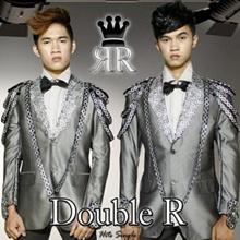 Double R - Cinta Itu Apa