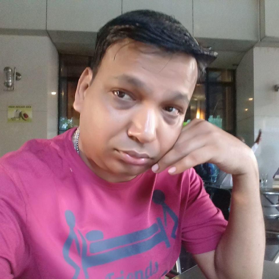 Editor  &  Founder - Sushil Gangwar