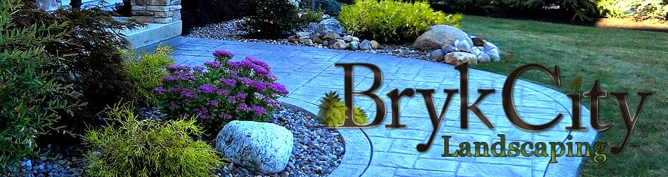 Bryk City Landscaping