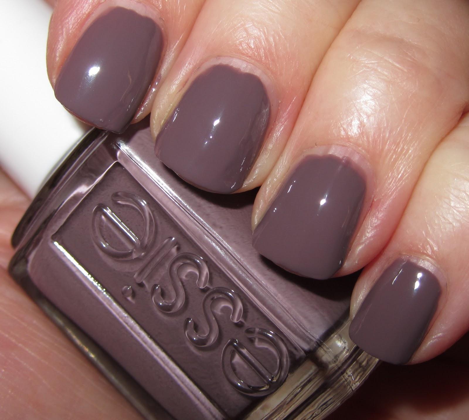 Nail Polish Colors For Cool Skin Tones: Marias Nail Art And Polish Blog: Januar 2012