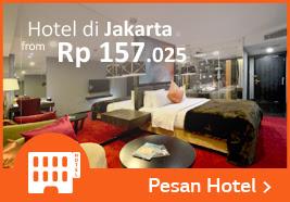 230 Ribuan Hotel Di Jakarta Yang Murah Dan Bikin Nyaman