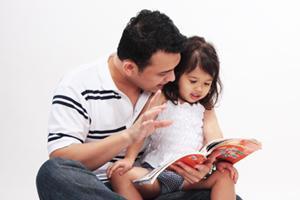 Tips Orang Tua Agar Anak Cerdas Sejak Bayi