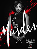 Serie How To Get Away With Murder 3X02