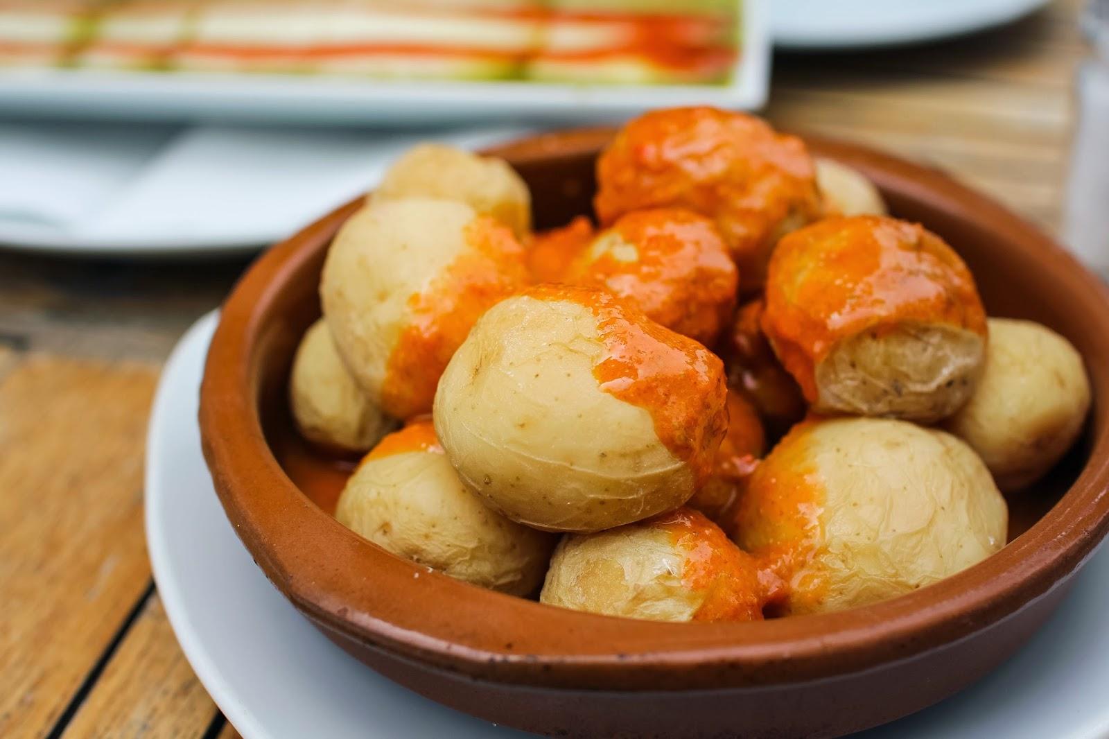Gluten Free Canary Islands