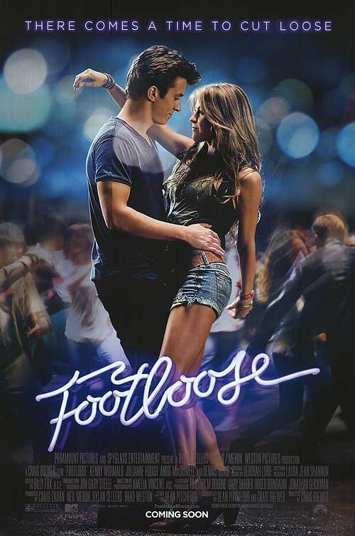 footloose ver2 Footloose Dublado e Legendado