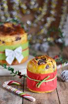 La burrica recomienda: Panettone de zanahoria y chocolate