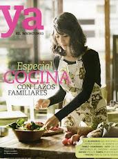 Revista YA  10/7/12