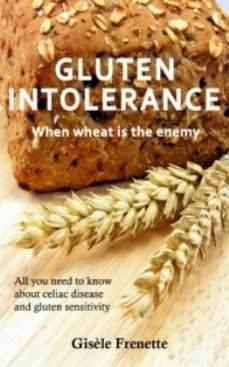 Gluten Intolerance: when wheat is the enemy
