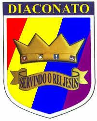 A serviço do rei eterno.