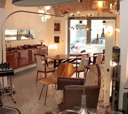 Design a roma appunti da autodidatta lamps60 a monti illuminazione e non solo - Mobili vintage roma ...