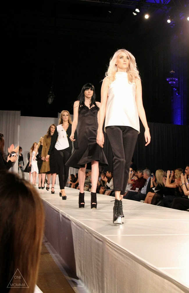 KC Fashion Week- What It's Like