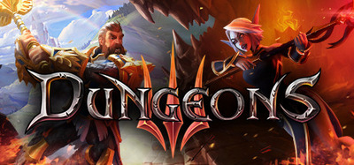 Dungeons 3 Clash of Gods MULTi10-PLAZA