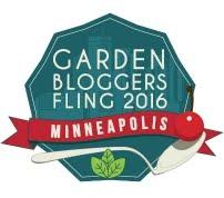 Garden Blogger's Fling 2016