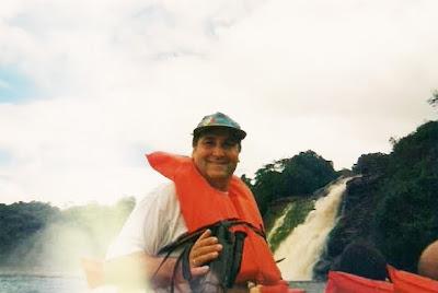 cascadas, parque nacional canaima, venezuela, vuelta al mundo, asun y ricardo, round the world, informacion viajes, consejos, fotos, guia, diario, excursiones